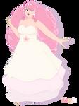 MMD Download: Rose Quartz