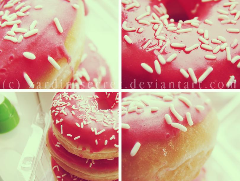 Donuts colors by zardin-secret