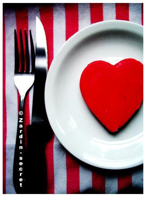 Hungry Heart by zardin-secret