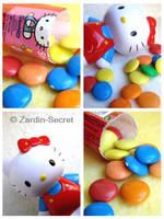 S W E E T . K I T T Y by zardin-secret