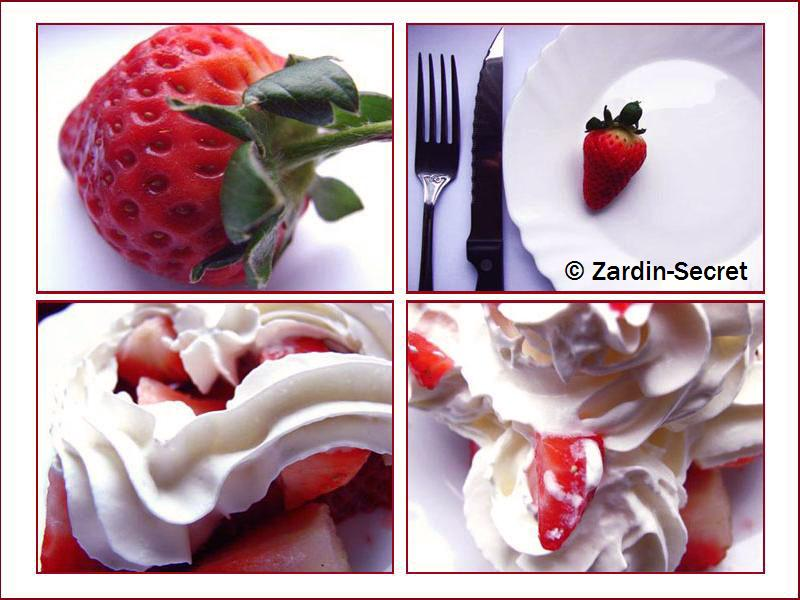 F R A I S E S by zardin-secret