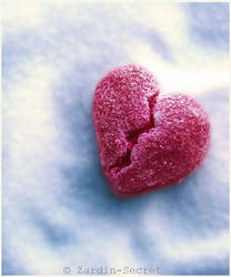 . Break heart . by zardin-secret