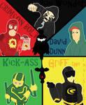 I'm a Hero Because..