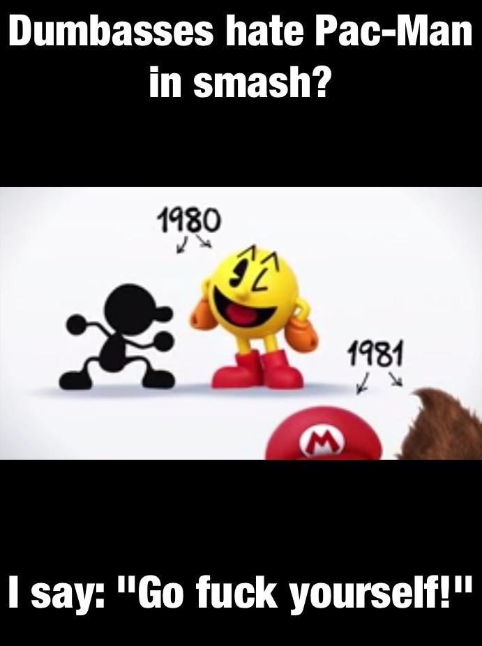 smash_bros__wii_u_3ds_pac_man_meme_by_chancethehedgie15260 d7lvz1w smash bros wii u 3ds pac man meme by chancethehedgie15260 on deviantart