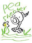 peashooter  by jakemcart