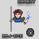 Gambit Emoticon by BrJ-exe