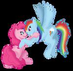 My Little OTP - RainbowPie