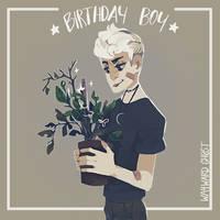 Birthday Me