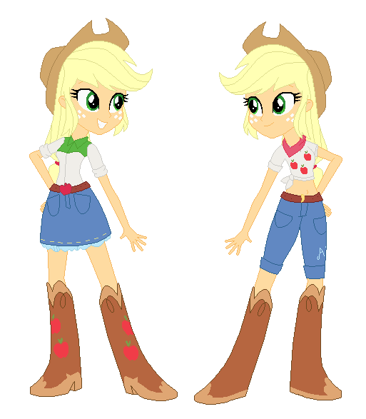 mlp human applejack wwwimgkidcom the image kid has it