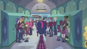 Halls of Crystal Prep