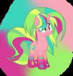 Rainbow Power Lemon Zest