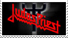 Judas Priest Stamp 1 by Firestorm-the-Poet