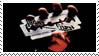 British Steel Stamp by Firestorm-the-Poet