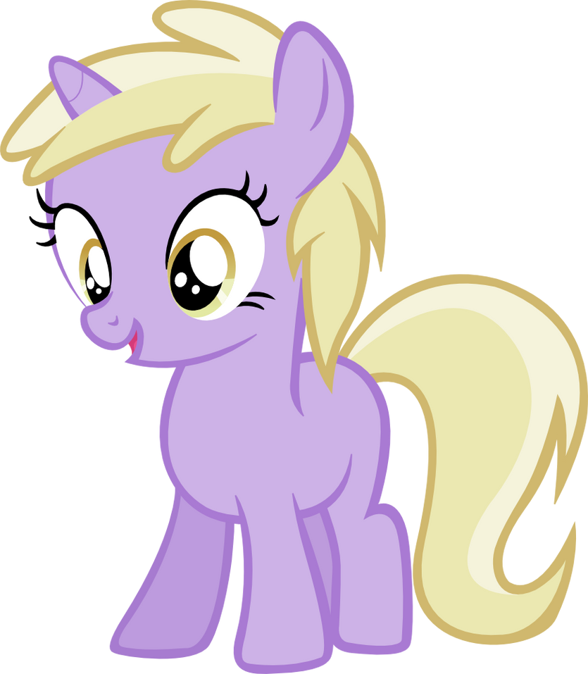 Happy Dinky by Leapingriver