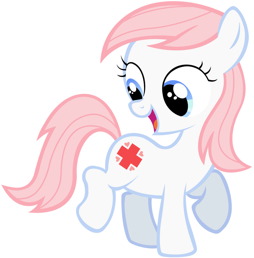 I Got My Cutie Mark! by Leapingriver