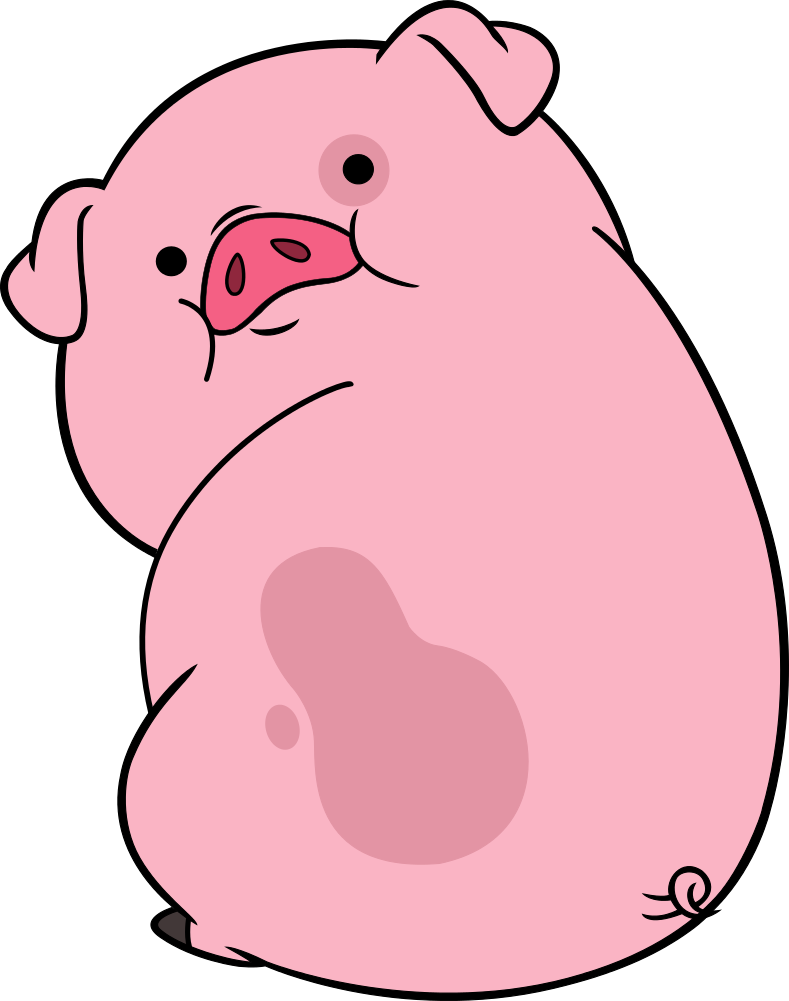 Cute Waddles by Leapingriver on DeviantArt