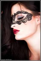 Masked Beauty 2 by gmesh