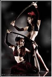 Mystic Swords by gmesh