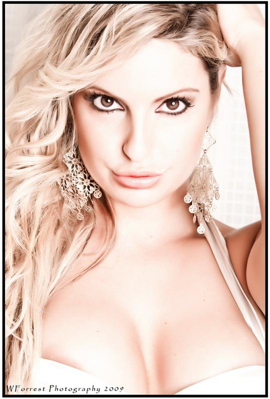 Marisa Nero of TO 4 by gmesh