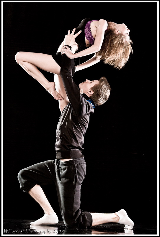 UnLeased Dance Studio Promo by gmesh