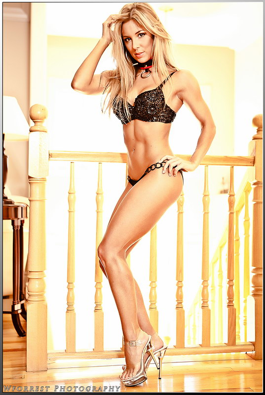 CBBF Bikini Short National 1st by gmesh