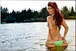 Bikini Plumber