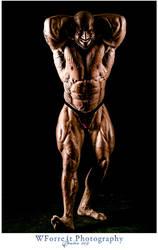 Mr Canada 2010 IFBB Pro by gmesh