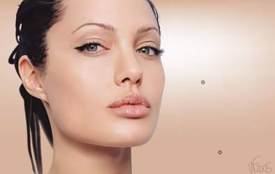 Angelina Jolie Lite