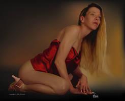 Scarlet by gmesh