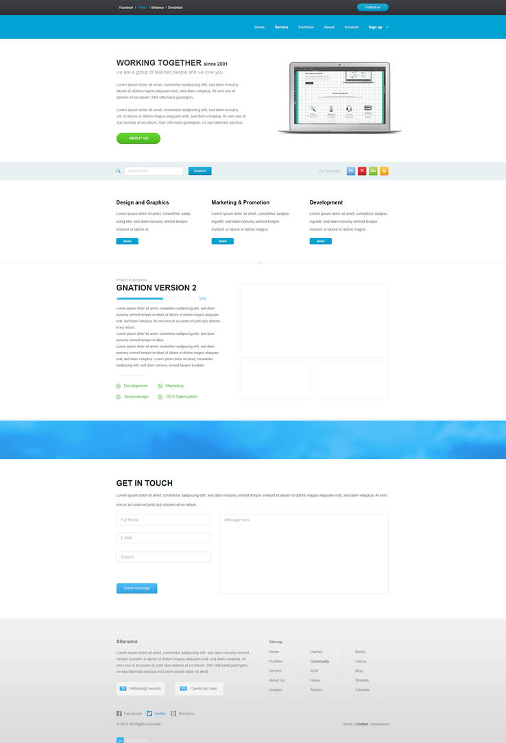 Company Layout for sale !! by Freestyler92