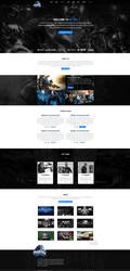 MyXMG Redesign by Freestyler92