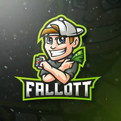 Fallott Logo by Freestyler92