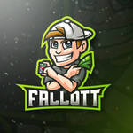 Fallott Logo by Freestyler92