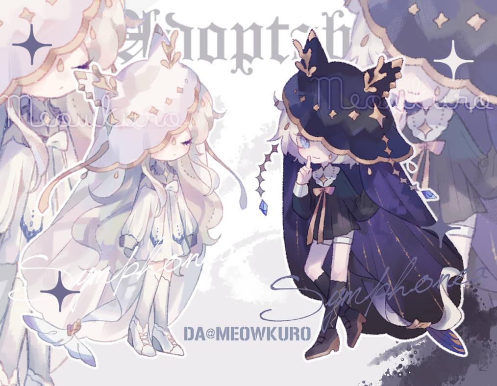 [Closed ] Symphonea [set price]