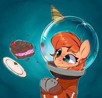 It's my Birthday! yay :D