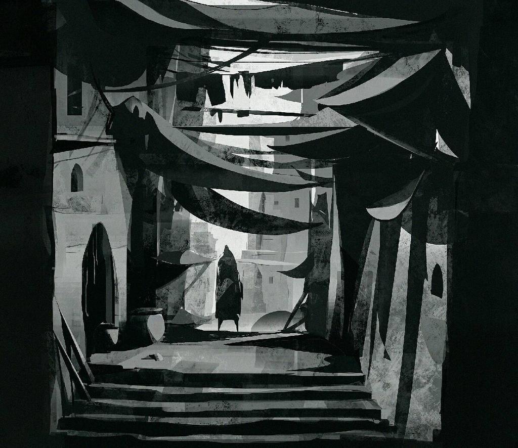 09 by Reza-Afshar-Art