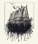 Creepy house 03