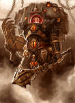 The Warmaster Horus