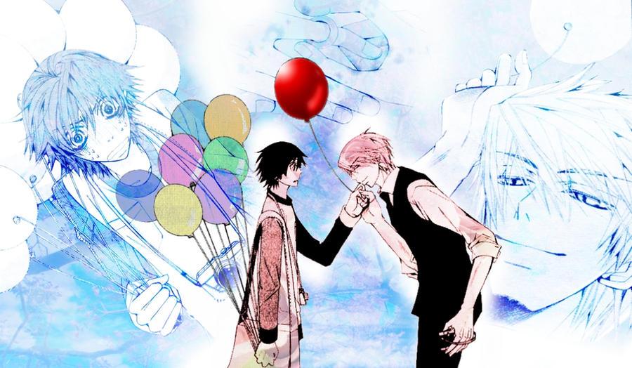 Image Result For Anime Wallpaper Romantica