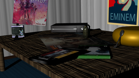 Nerd Room - Complete by SmileTheRider