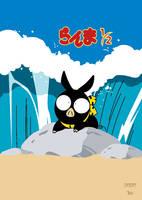 p-chan by daikikun75