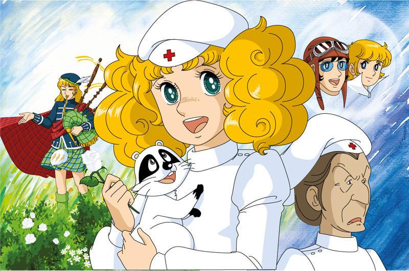 candy enfermera by daikikun75