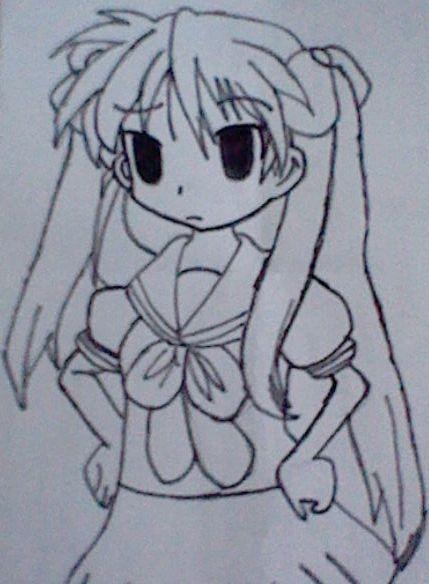 kagami by blair-raspberryl