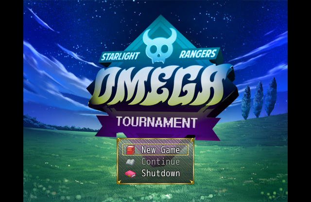 The Omega Tournament - The Game Preview by PencilBones