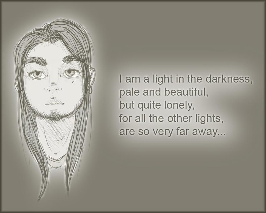 I am... by AldersMoon