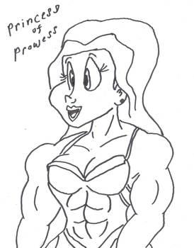 Princess of Prowess