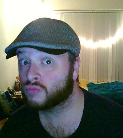 geoffreydean's Profile Picture