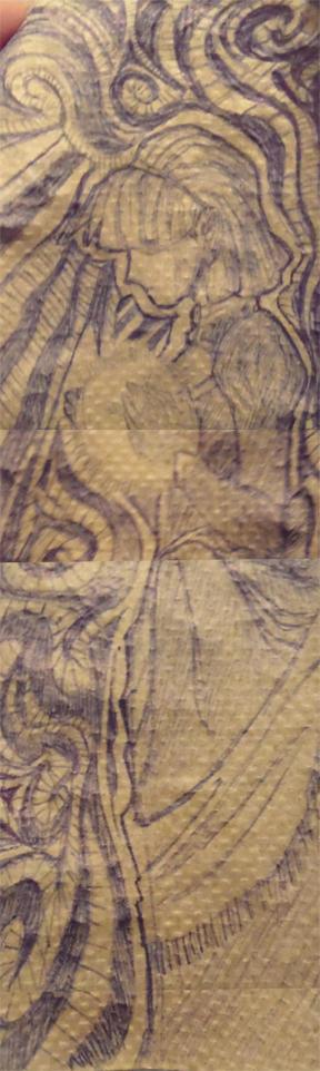 Paper dreams - Orb girl