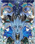 Winter Queen - World of Warcraft
