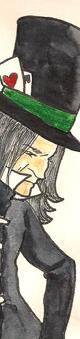Severus Spirit by lied
